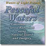 Peaceful Waters DVD cover.